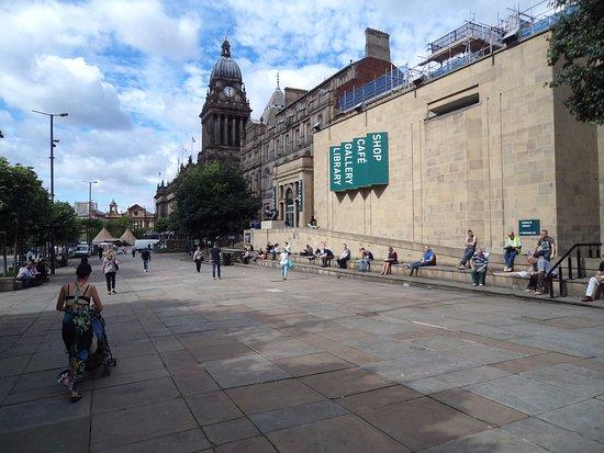 Leeds Station (Λιντς, Αγγλία) Κριτικές Tripadvisor
