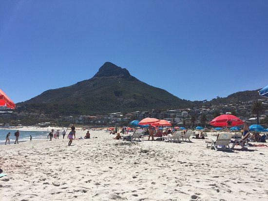 Camps Bay, Afrika Selatan: photo5.jpg
