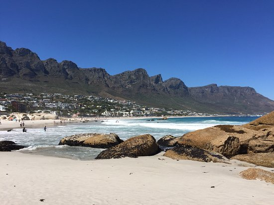 Camps Bay, Afrika Selatan: photo7.jpg