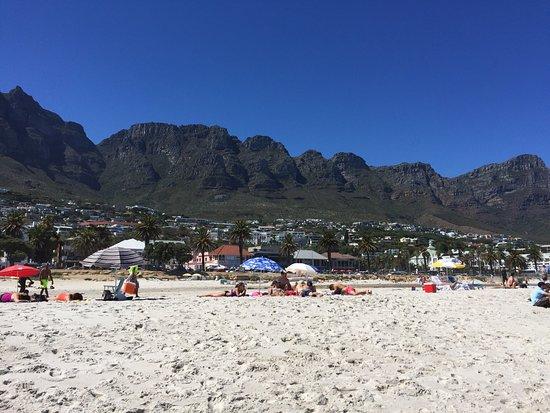 Camps Bay, Sudáfrica: photo9.jpg