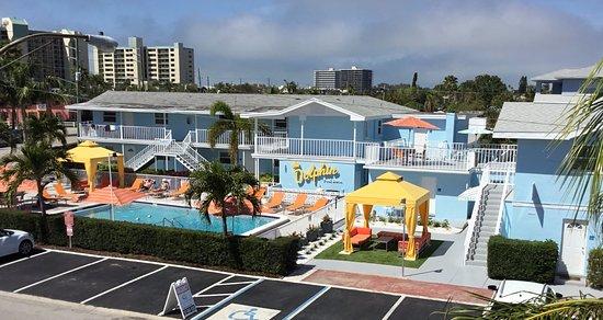 St Pete Beach Suites
