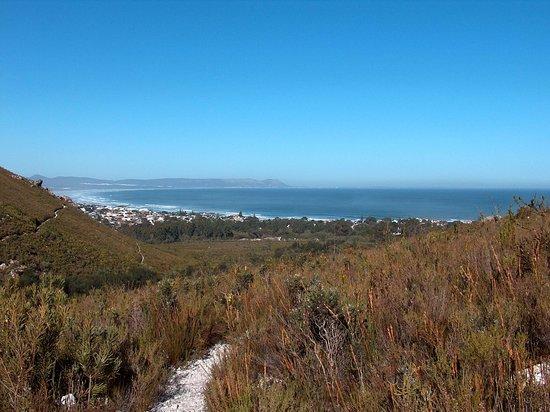Hermanus, Sudáfrica: Walker bay