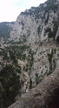 Pyrenees-Orientales, فرنسا: Walk