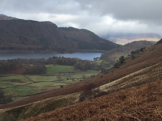 Thirlmere, UK: photo0.jpg