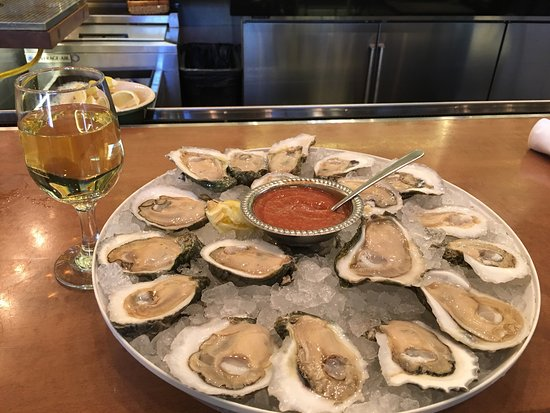 Photo of American Restaurant S & D Oyster Co at 2701 Mckinney Ave, Dallas, TX 75204, United States
