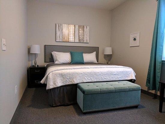 The Acorn Suites