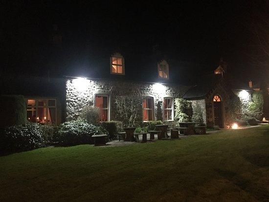 Athlone, Ireland: Glasson Village Restaurant
