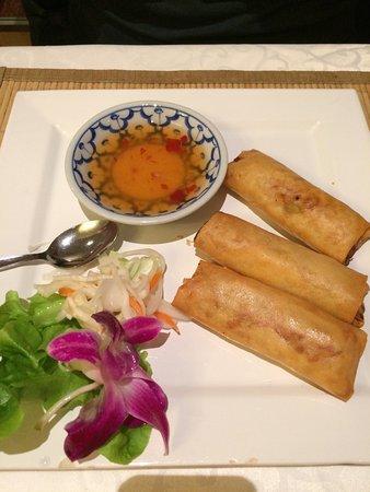 Bai Tong Thai-Restaurant