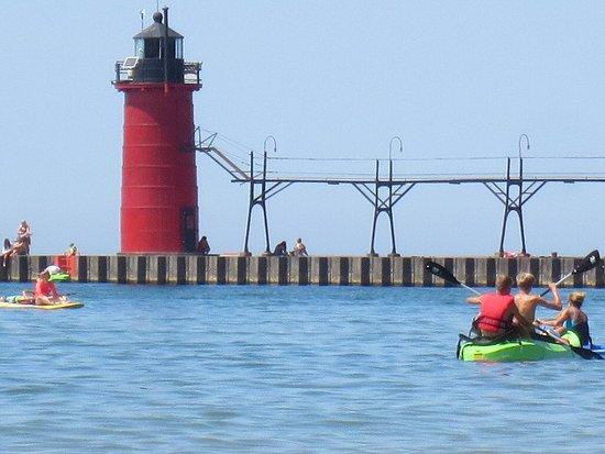 Soha Paddleboard & Kayak Rentals