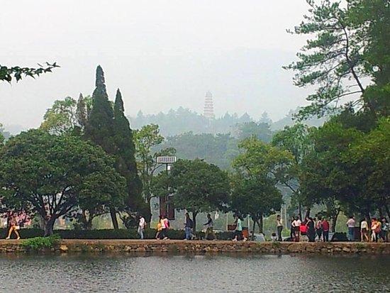 韶山市照片