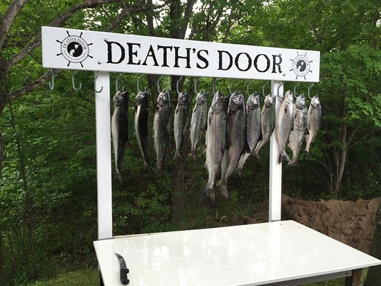 Death's Door Charters and Scenic Tours LLC.