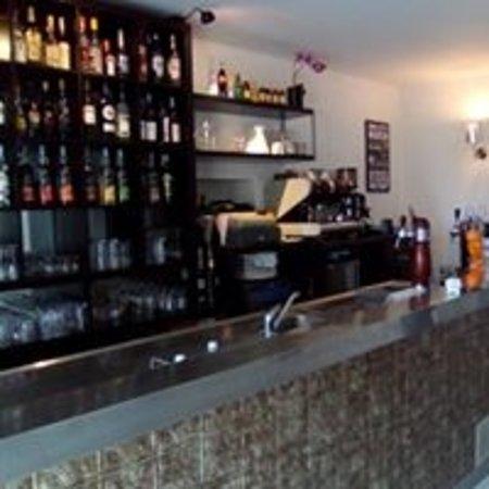 Puimichel, ฝรั่งเศส: le coin bar