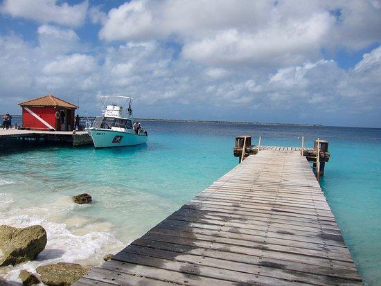 La Machaca Reef