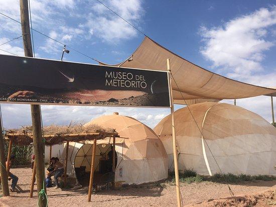 Museo del Meteorito: photo0.jpg