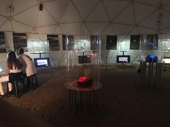 Museo del Meteorito: photo1.jpg
