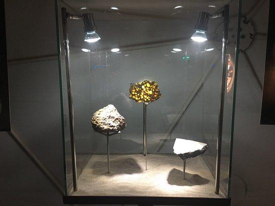Museo del Meteorito: photo2.jpg