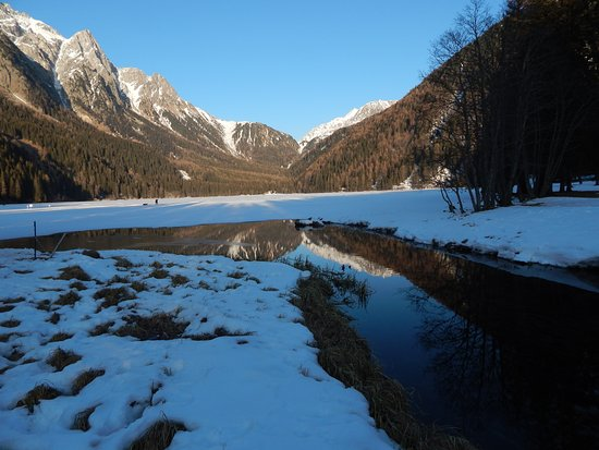 ‪Lago di Anterselva‬
