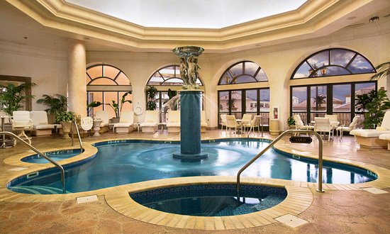 ‪Spa Toscana at Peppermill‬