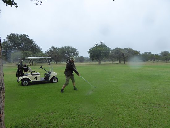 Drakensig Golf Club
