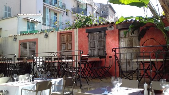 Sympa photo de le jardin antibes tripadvisor for Restaurant antibes le jardin