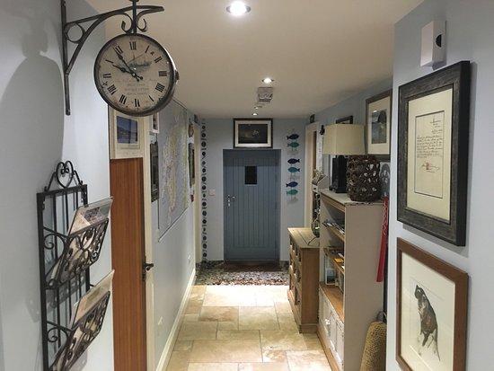Port Ellen, UK: The Lodge Islay