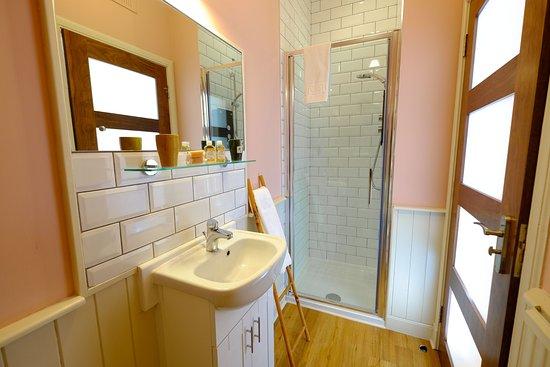 The Hightae Inn : Bedroom 3 En-suite