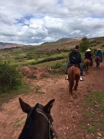 Apupacha Horse Adventure: photo0.jpg
