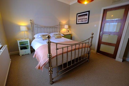 The Hightae Inn : Bedroom 4