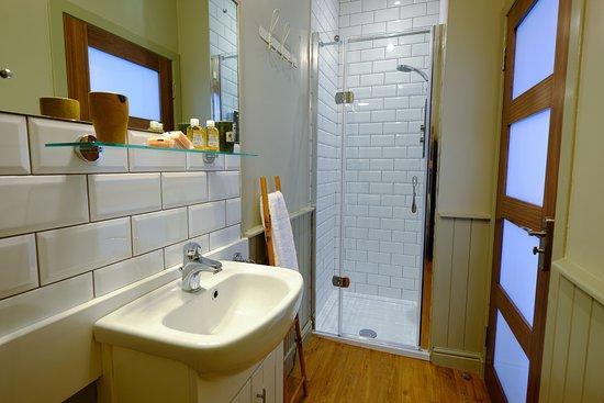 The Hightae Inn : Bedroom 4 En-suite
