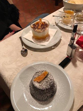 Piozzano, Włochy: Eccellente!! Grande accoglienza e soprattutto cibo delizioso..non possiamo che dire grazie grazi