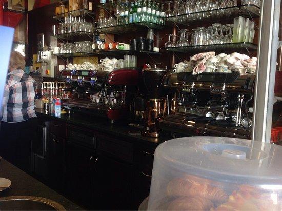 Cafe Del Casa Trier