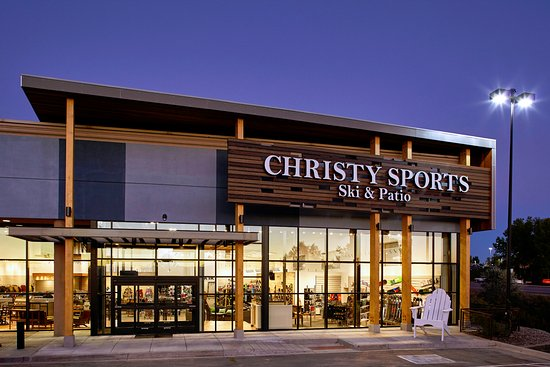 Englewood, CO: Christy Sports Ski and Patio Park Meadows