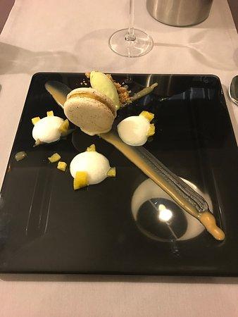 Bartavelle: Nous avons dégusté une nouvelle fois des plats merveilleux et succulents! Leur créativité n'a pa