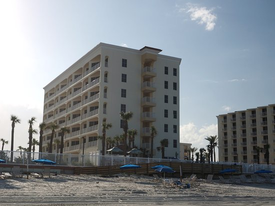 The Cove on Ormond Beach: South Tower