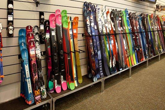 Englewood, CO: Park Meadows Ski Rentals