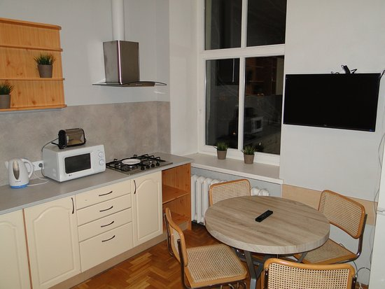 RigaApartment Gertruda Serviced Apartments Photo