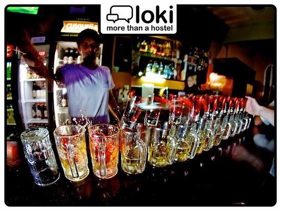 LOKI Lima Photo