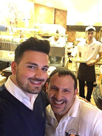 Pizzeria Gaetano Genovesi Photo