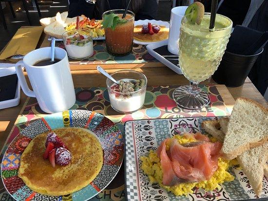 Locale caffe cucina foto di locale caffe cucina brescia tripadvisor - Caffe cucina brescia ...