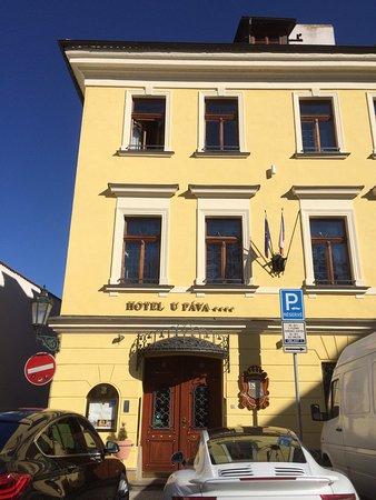 Hotel U Pava : photo0.jpg