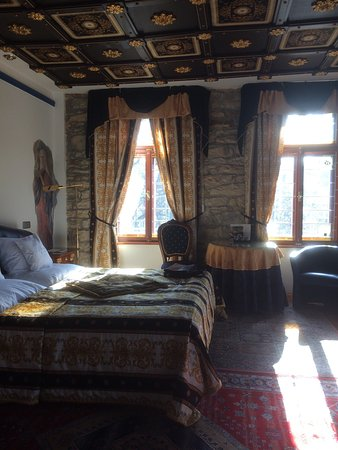 Hotel U Pava : photo1.jpg