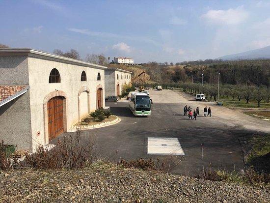 Galluccio, Italia: photo0.jpg