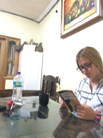 Hostal Hogar Cuencano: photo0.jpg