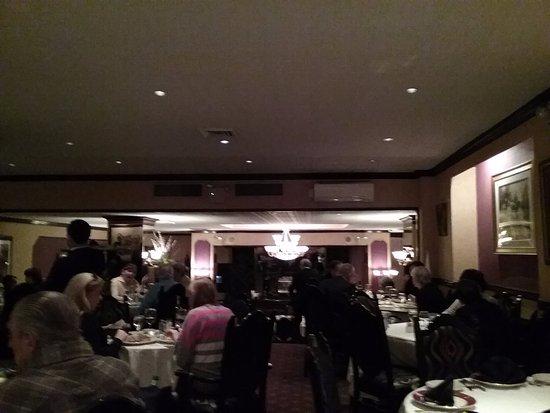 Rossini S Restaurant