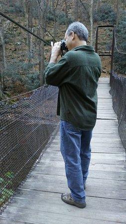 James Creek, Pensilvania: Scenic views abound!