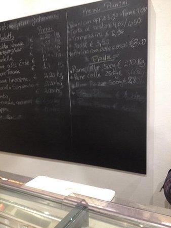 I sapori di gioele srl san casciano dei bagni ristorante recensioni numero di telefono - Ristoranti san casciano dei bagni ...