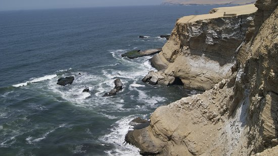 Emotion Tour Peru: la costa