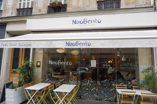 Neo Bento : 외관 사진