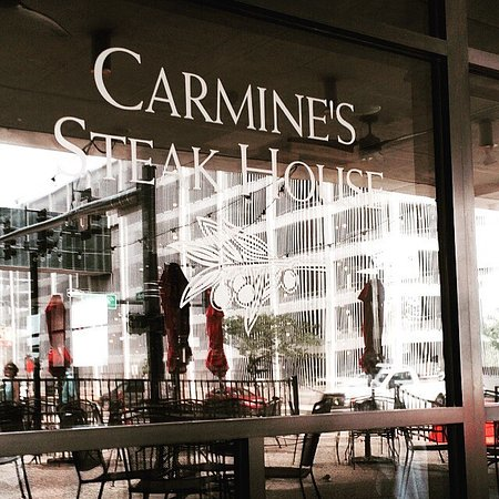 ‪Carmine's Steak House‬