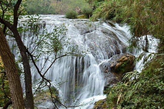 Luoping Duoyi River Foto
